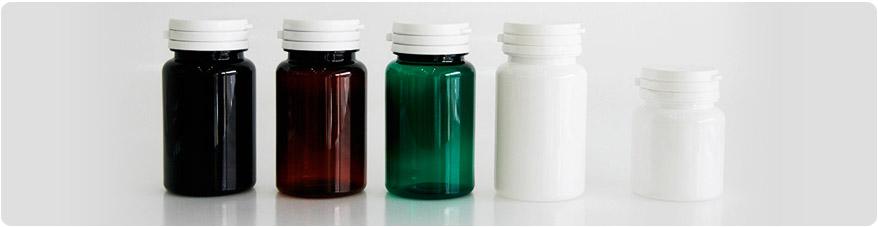 Supplementary food bottle