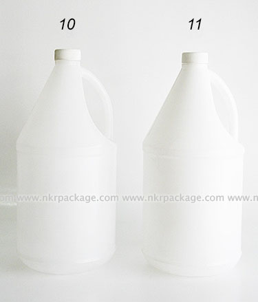 Gallon, Cylinder bottle, Foggy 10-11