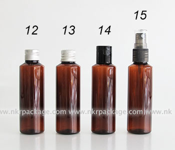 Cosmetic Bottle 12-15
