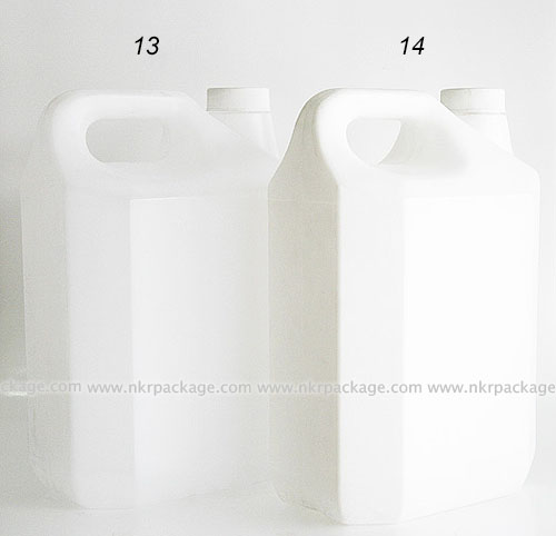 Gallon, Cylinder bottle, Foggy 13-14