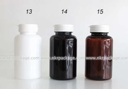 Supplementary food bottle 13-15