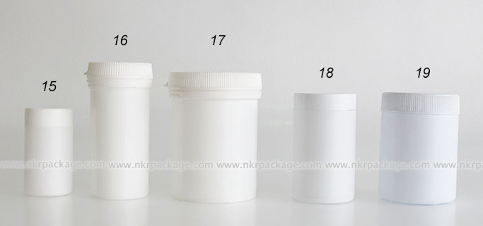 Gallon, Cylinder bottle, Foggy 15-19