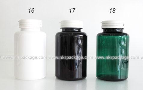 Supplementary food bottle 16-18