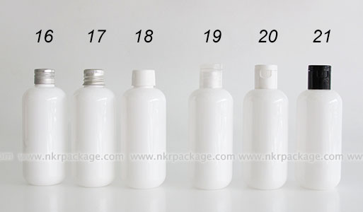Cosmetic Bottle 16-21