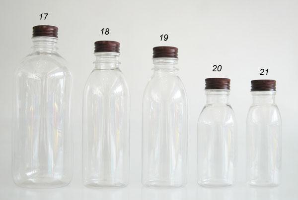 Medicine Bottle 17-21