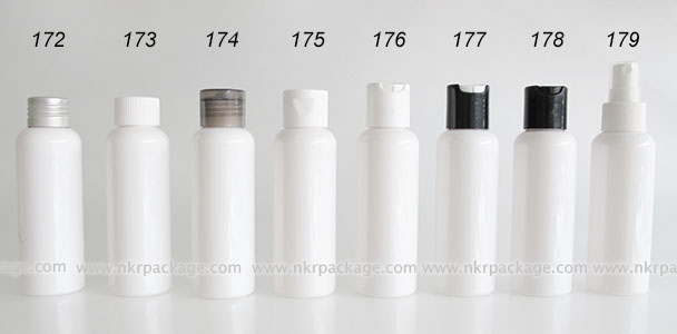 Cosmetic Bottle (1) 172-179