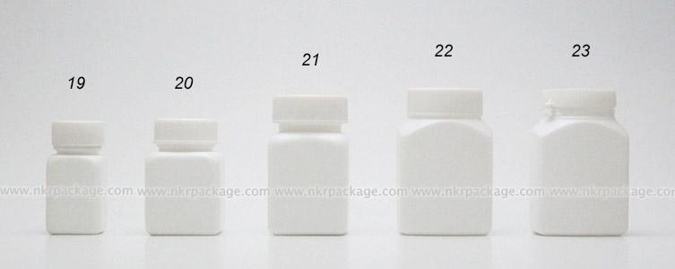 Supplementary food bottle 19-23