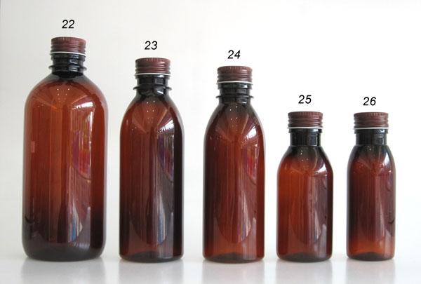 Medicine Bottle 22-26
