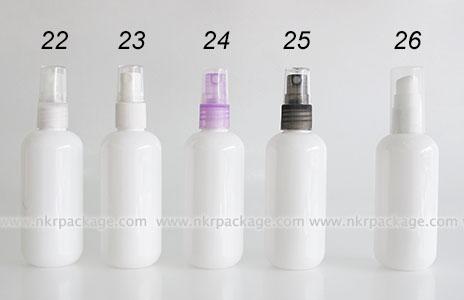 Cosmetic Bottle 22-26