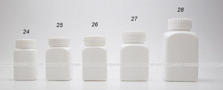 Supplementary food bottle 24-28