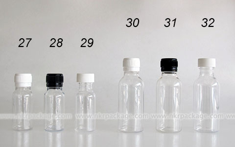 Medicine Bottle 27-32