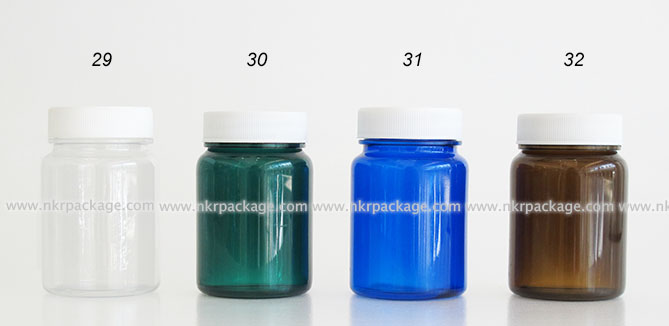 Supplementary food bottle 29-32