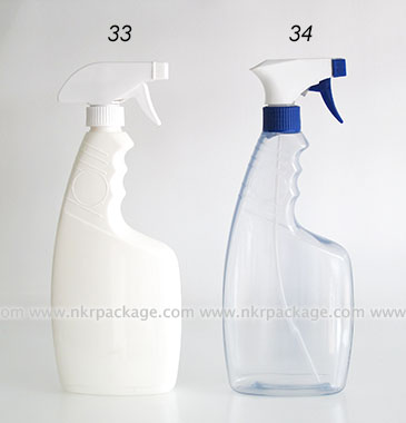 Gallon, Cylinder bottle, Foggy 33-34