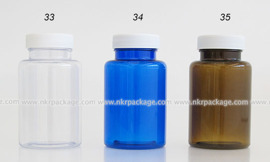 Supplementary food bottle 33-35