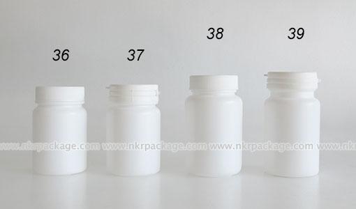 Supplementary food bottle 36-39