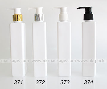 Cosmetic Bottle (1) 371-374