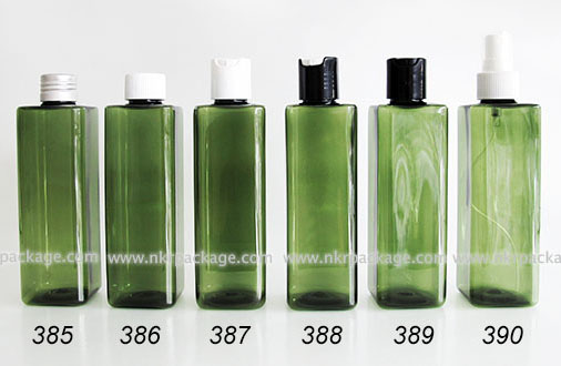 Cosmetic Bottle (1) 385-390