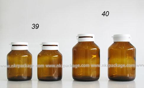 Blackmore Bottle 39-40