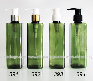 Cosmetic Bottle (1) 391-394