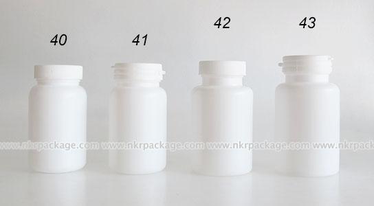 Supplementary food bottle 40-43