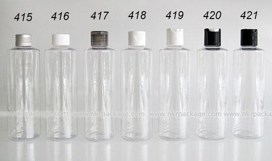 Cosmetic Bottle (2) 415-421