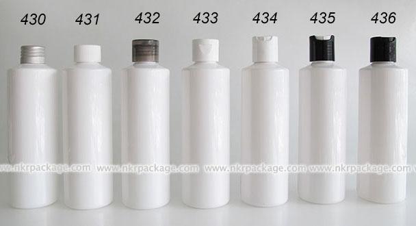 Cosmetic Bottle (2) 430-436