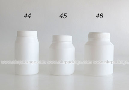 Supplementary food bottle 44-46
