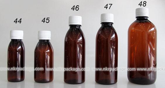 Medicine Bottle 44-48