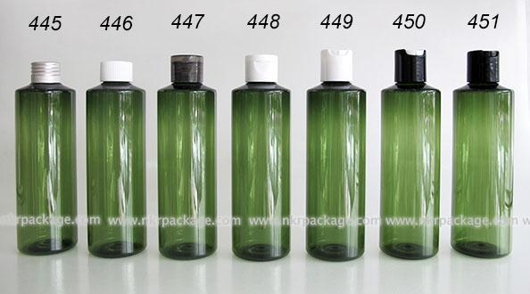 Cosmetic Bottle (2) 445-451