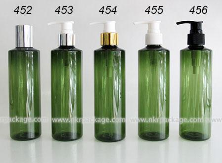 Cosmetic Bottle (2) 452-456