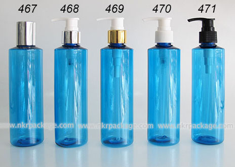 Cosmetic Bottle (2) 467-471