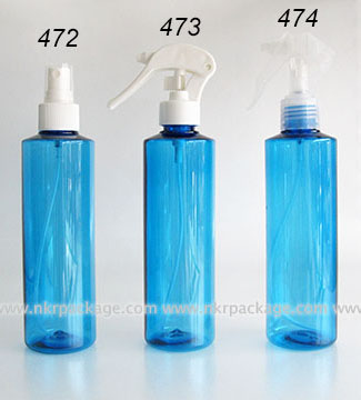 Cosmetic Bottle (2) 472-474