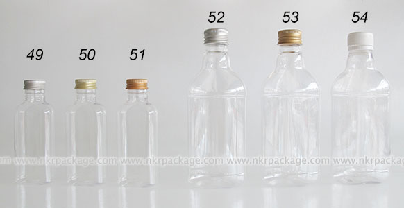 Medicine Bottle 49-54