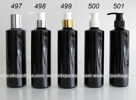 Cosmetic Bottle (2) 497-501