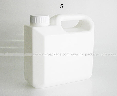 Gallon, Cylinder bottle, Foggy 5