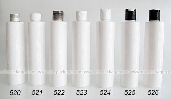 Cosmetic Bottle (2) 520-526