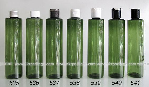 Cosmetic Bottle (2) 535-541