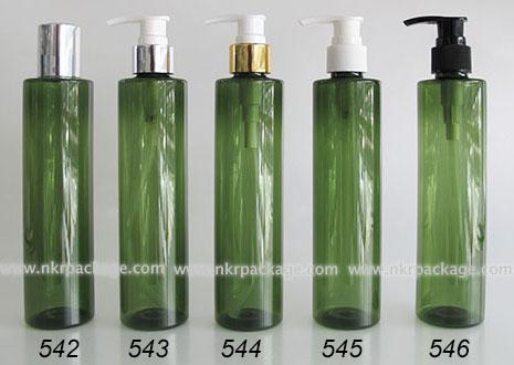 Cosmetic Bottle (2) 542-546