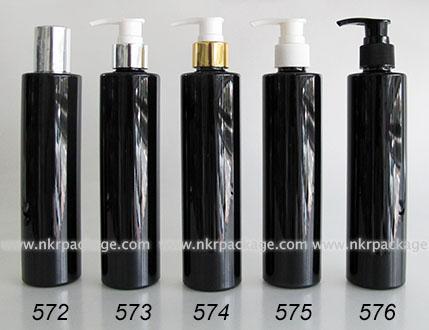Cosmetic Bottle (2) 572-576