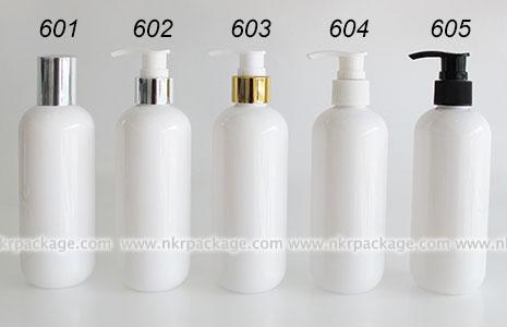 Cosmetic Bottle (2) 601-605