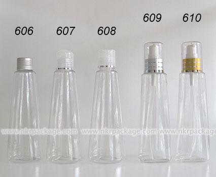 Cosmetic Bottle (2) 606-610