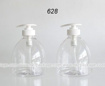 Cosmetic Bottle (2) 628