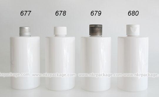Cosmetic Bottle (2) 677-680