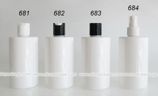 Cosmetic Bottle (2) 681-684