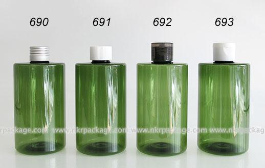 Cosmetic Bottle (2) 690-693