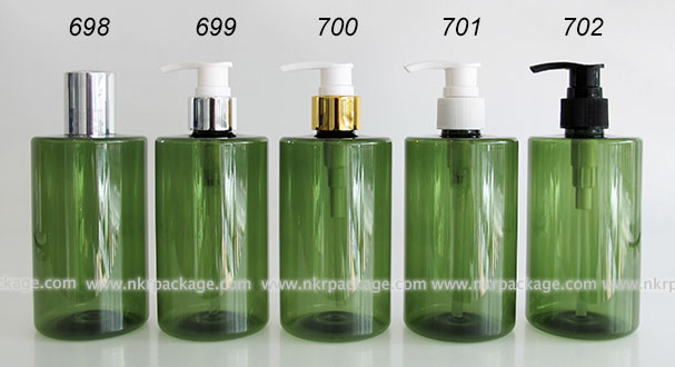 Cosmetic Bottle (2) 698-702