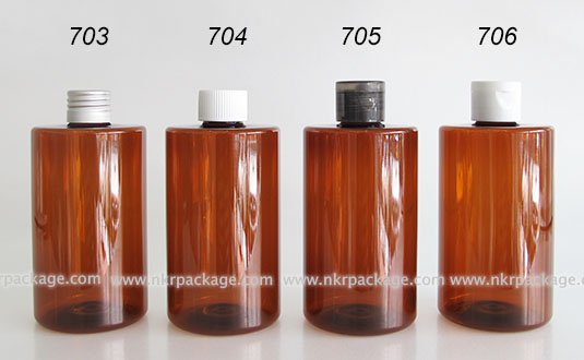 Cosmetic Bottle (2) 703-706