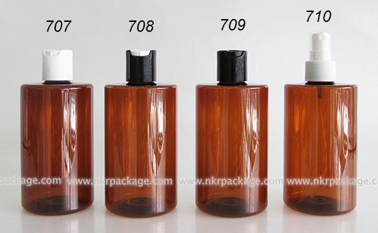 Cosmetic Bottle (2) 707-710