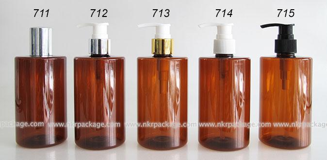 Cosmetic Bottle (2) 711-715