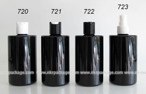 Cosmetic Bottle (2) 720-723